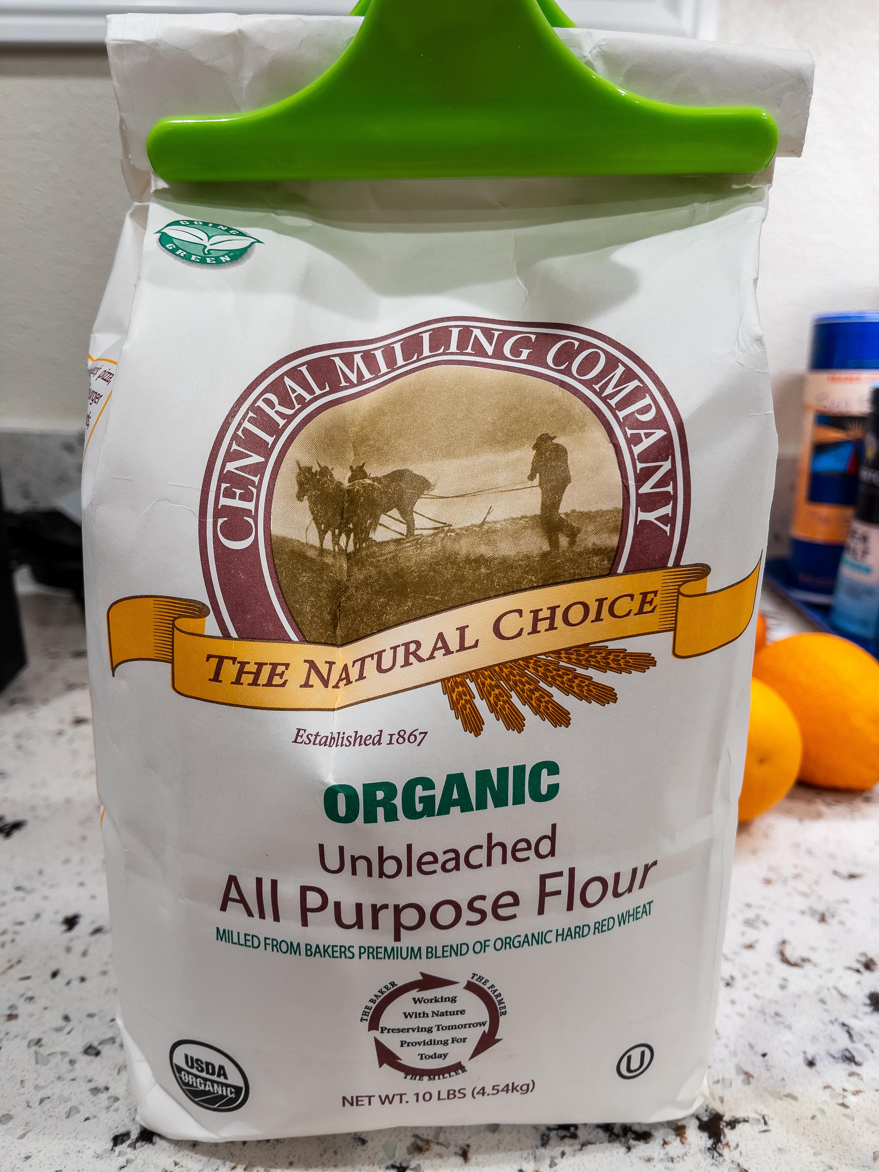The Flour